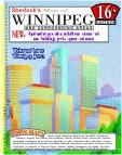 Sherlock Winnipeg
